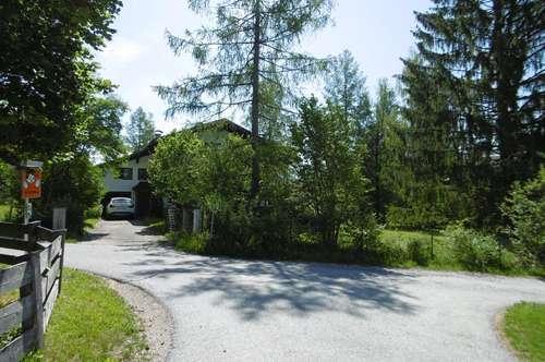 Einfamilienhaus in Obsteig - Holzleiten
