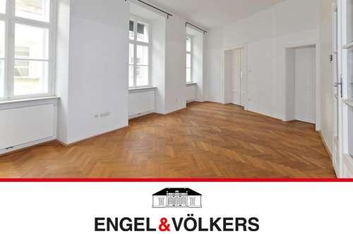 Elegante 3-Zimmer-Wohnung in Prestige-Lage