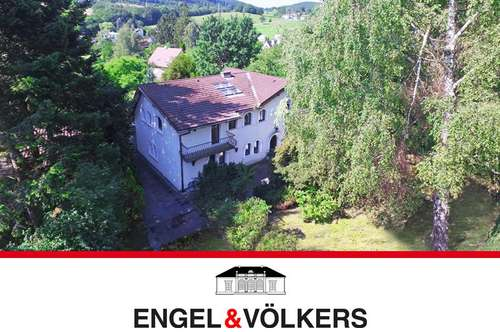 Elegantes Wienerwald-Refugium in Ruhelage