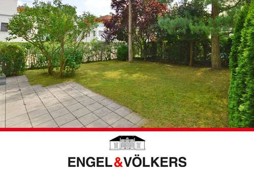 Elegantes Reihenhaus mit Eigengarten in Rodaun