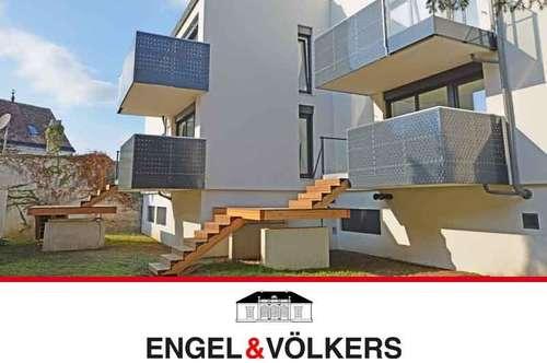 ERSTBEZUG: Moderne 3-Zimmer-Wohnung