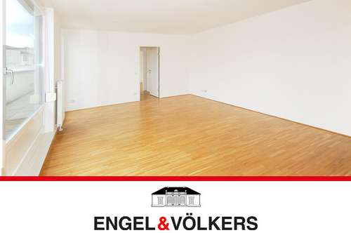 Trendige 3-Zimmer-Balkon-Wohnung in Top-Lage
