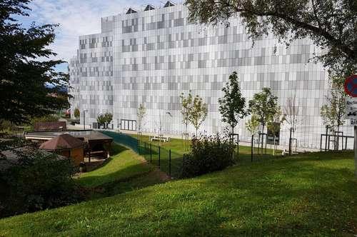 Wohnen beim LKH in Graz (Link zum Video der Wohnung im Text)