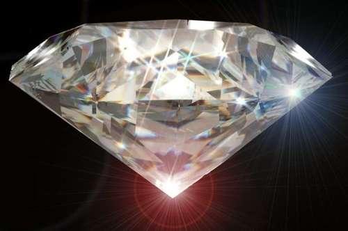 Goldgrube oder Diamantenmine