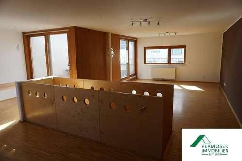exklusive Maisonettewohnung mit Dachterrasse im Zentrum zu verkaufen