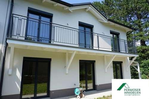 ERSTBEZUG - hochwertig ausgestattete Doppelhaushälfte mit Vollkeller in Bestlage zu verkaufen - Schlüsselfertig