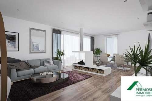 großzügige Doppelhaushälfte im ökonomischen Villenbaustil - MIETKAUF