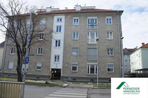 gepflegte Wohnung zu vermieten - Immobilien Permoser