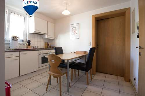 Geldanlage: Vermietete 1,5 Zimmer Wohnung in Klaus