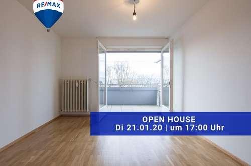 Schöne, helle Wohnung mit bester Infrastruktur in Dornbirn zu mieten