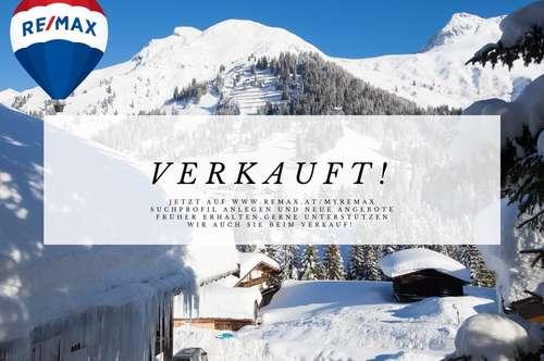 (Echte!) Ferienwohnung in Lech!