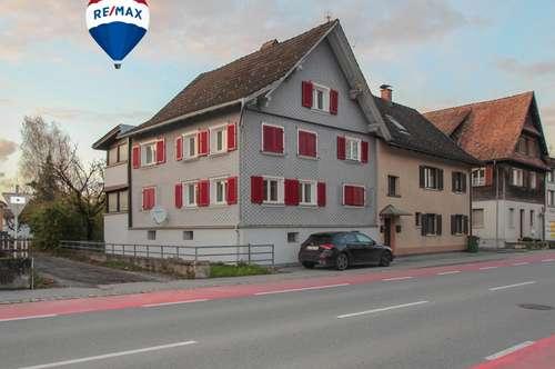 Investorenobjekt - Mehrfamilienhaus mit 2 gewidmeten Wohnungen zur Vermietung