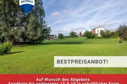 GELEGENHEIT: Baugrundstück mit 2.141m² in Wolfurt zu verkaufen