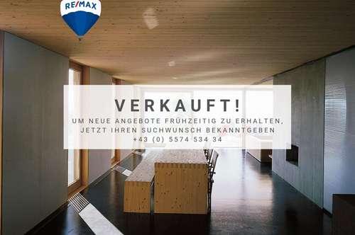 Sonnige Maisonette Wohnung in Schwarzach am Hang
