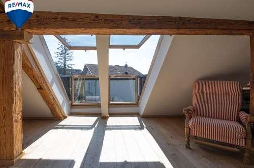 Einfamilienhaus im Herzen von Lochau