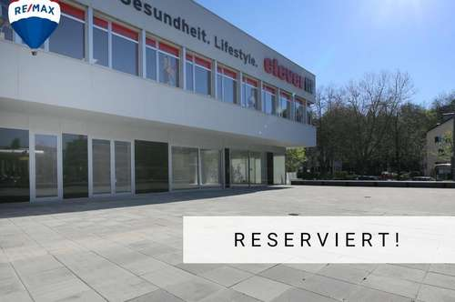Restaurant / Lokal mit grosser Terrasse in aller bester Lage sucht neuen Betreiber