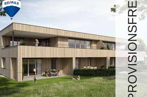 Neubau: 5 Zimmer - Wohnung im Dachgeschoss (Top 6) | grosszügige Dachterrasse (ca. 62 m²)