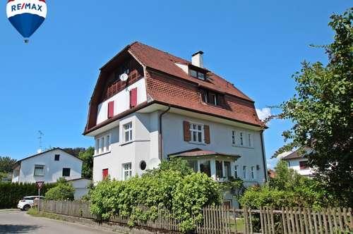 3,5 Zimmer Wohnung in ruhiger und idyllischer Gegend in Bregenz