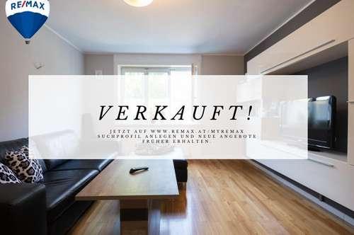 Renovierte 2- Zimmer Wohnung in ruhiger Wohnlage