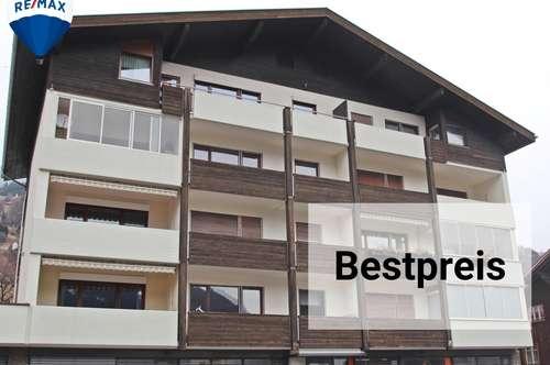 1 Zimmer Appartement im Zentrum von Schruns