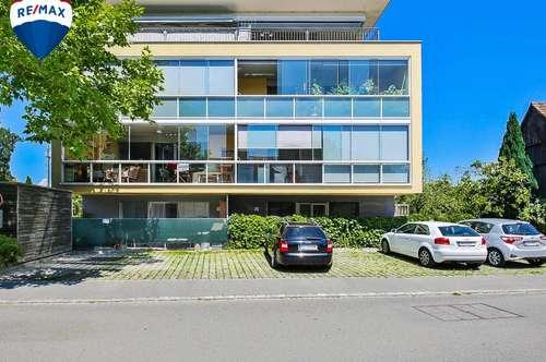 4 - Zimmer Wohnung in super Lage, unweit vom blauen Platz, zu verkaufen