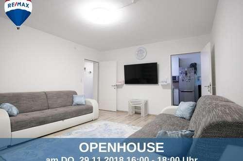 Sanierte 3-Zimmer Wohnung in toller Lage in Dornbirn zu verkaufen