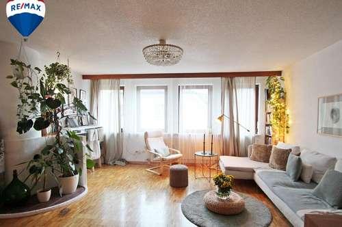Zentral gelegene 3 Zimmer Wohnung nur wenige Gehminuten vom Bodensee entfernt