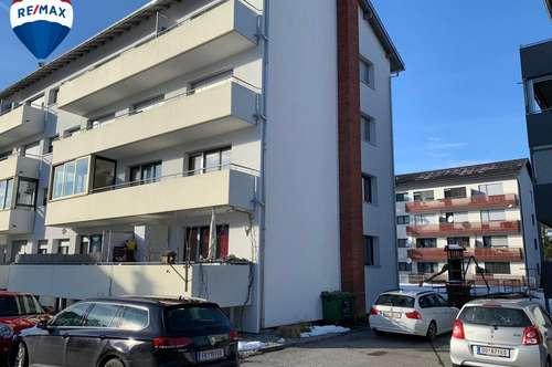 Schöne 4 Zimmer Wohnung in ruhiger Wohnlage