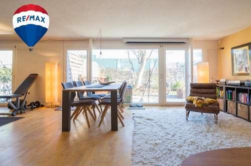 Gemütliche 2 Zimmer Gartenwohnung in beliebter Lage in Hard