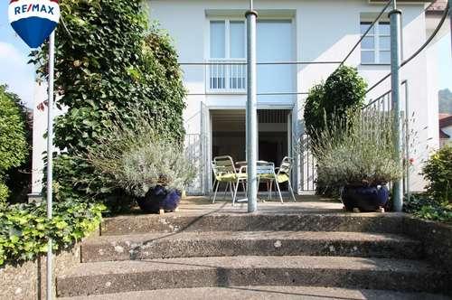 Herrschaftliches Anwesen in Bregenzer Bestlage