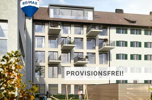 Neubau: Bürofläche (TOP 02) in der Nähe vom Landesgericht Feldkirch - nur noch zwei Einheiten !!