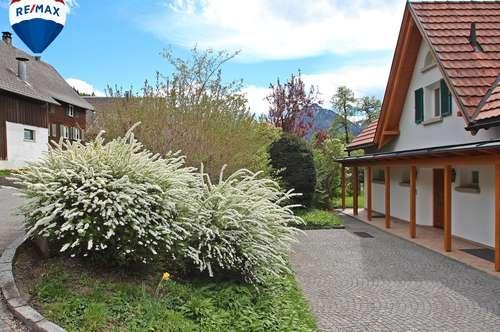 Wunderschönes, renoviertes Haus mit Blick in die Schweiz und auf den Bodensee zu vermieten!