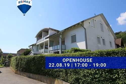 3 Zimmer Wohnung in ruhiger Lage in Bludesch zu verkaufen - auch ideal für Anleger