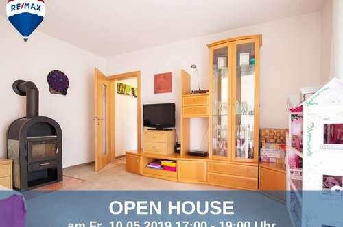 Schöne 4 Zimmer Wohnung in Bludenz mit Blick ins Grüne