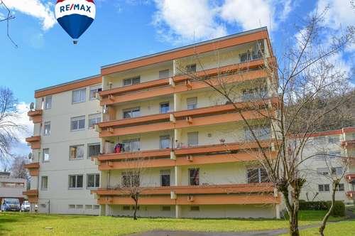 Feldkirch: 4 Zimmerwohnung in ruhiger Lage