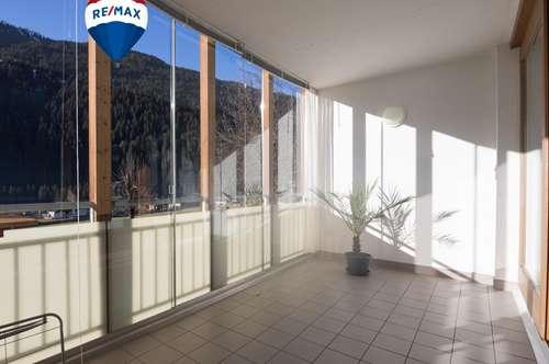 Für Investoren: Vermietete 2 Zimmerwohnung in St. Gallenkirch