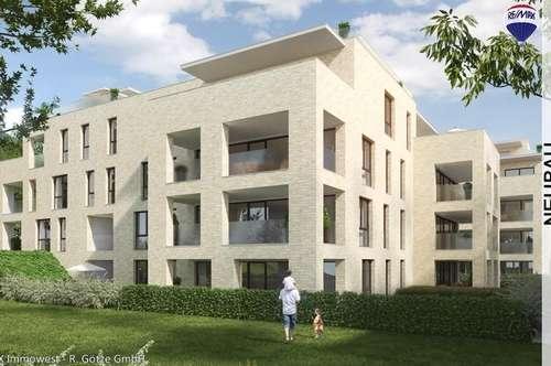NEUBAU: Ideal für Anleger - 2-Zimmerwohnung als Kapitalanlage