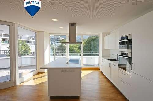 Frisch renovierte 3 Zimmer Wohnung im Herzen von Dornbirn zu vermieten