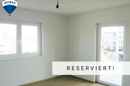 Ideale 4 Zimmerwohnung für Anleger in Lustenau