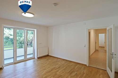Renovierte 3 Zimmer Wohnung in toller Lage in Tisis zu vermieten