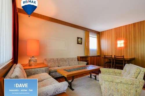 3 Zimmer-Wohnung: Ideal für Eigennutzer oder Anleger