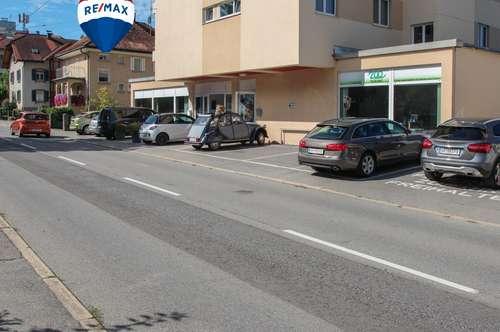 Gewerbefläche für Anleger und Eigennutzer nahe zur Innenstadt von Dornbirn