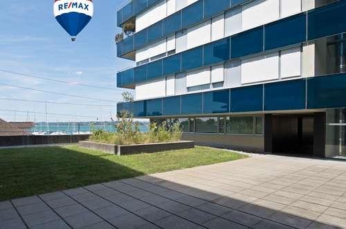 3 Zimmer Wohnung - Ideal als Feriendomizil direkt am Bodensee