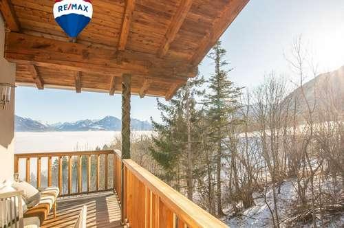 INSPIRED BY NATURE - Wohlfühlzuhause mit Bergpanorama