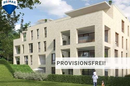 NEUBAU: 4-Zimmerwohnung in der Alpenstadt Bludenz