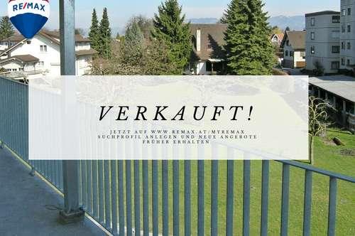 Schöne 4 Zimmerwohnung in Lustenau