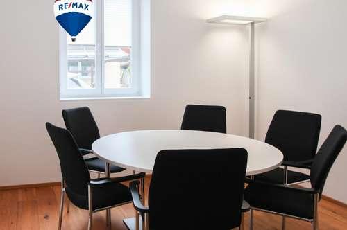 Exklusive Bürofläche mit besonderem Flair