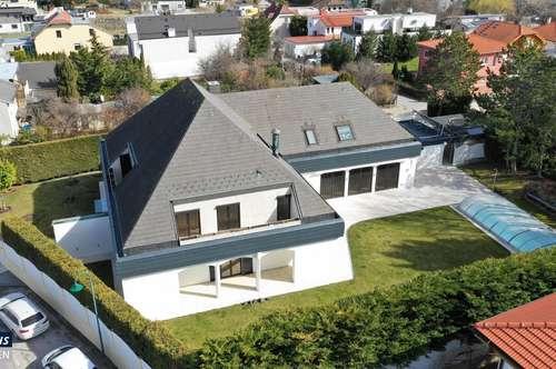 Exklusive Villa in Perchtoldsdorf