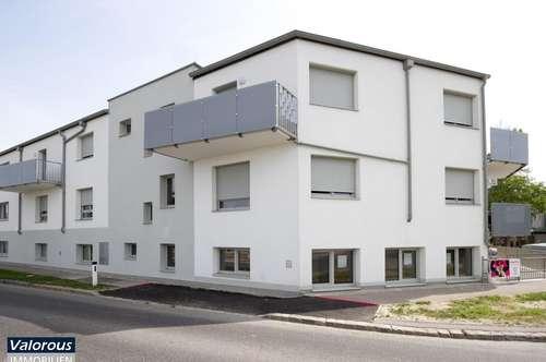 Büro - Geschäftsflächen in Gerasdorf bei Wien - zentrale Lage - U1 Anbindung mit dem Bus in 6 Minuten