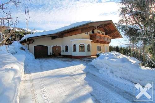 Absolute Ruhelage: Großzügiges Landhaus in Adnet